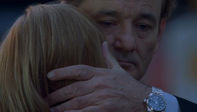 imagen Bill Murray no se acuerda lo que susurró a Scarlett Johansson al final de 'Lost in Translation'