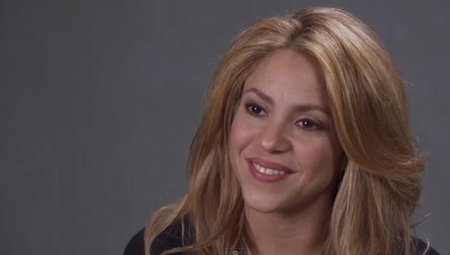 imagen Shakira habla de su nuevo disco y canción con Rihanna