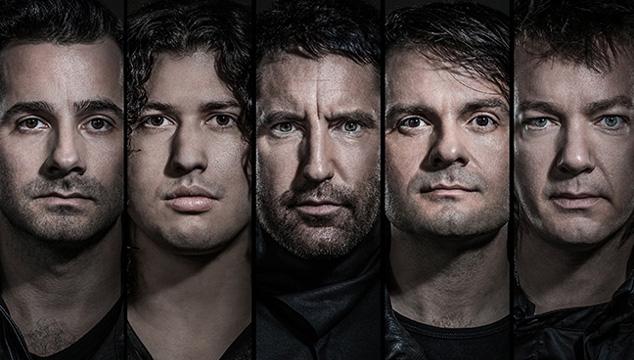 imagen Nine Inch Nails anuncia lanzamiento de nuevo EP 'Seed Eight'