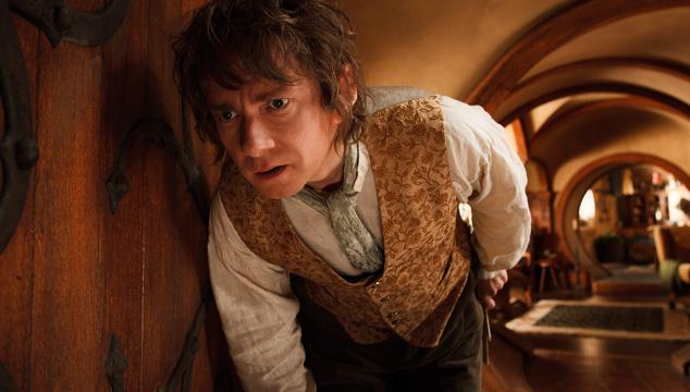 imagen 'El Hobbit', 'Django Unchained' y 'Fast & Furious 6' entre las películas más pirateadas de 2013