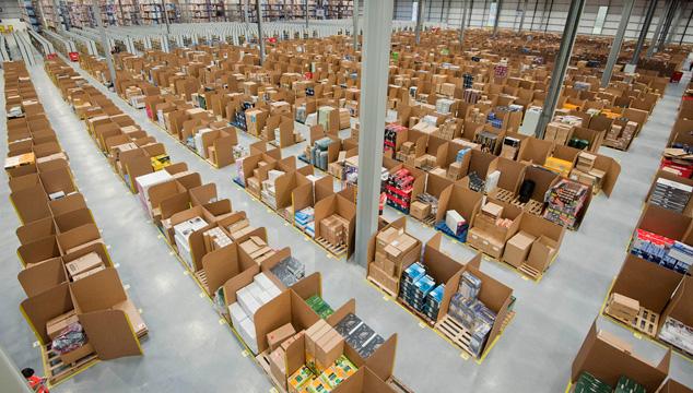 imagen Amazon crea sistema que predecirá lo que quieres comprar