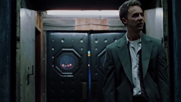 ¿Cómo sería 'Fight Club' sin Tyler Durden (Brad Pitt ...