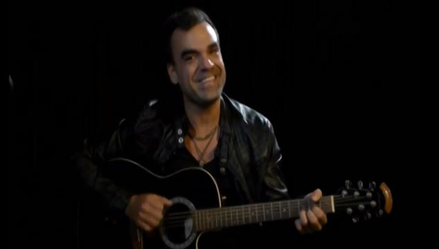 imagen Asier Cazalis revela adelanto de nueva canción de Caramelos de Cianuro