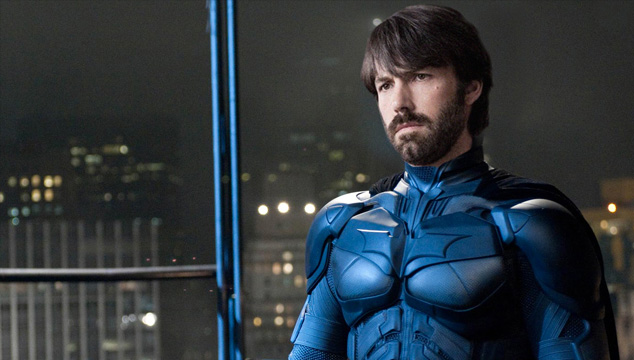 """imagen Jennifer Garner dice que el traje de Batman que usará Ben Affleck es """"increíble"""""""