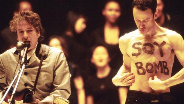 imagen 10 momentos controversiales en la historia de los Grammy