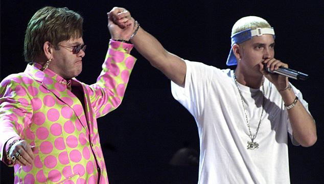 imagen 16 presentaciones increíbles en la historia de los Grammys
