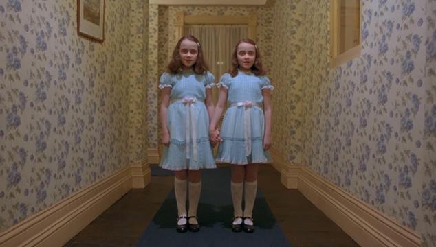 imagen Así se ven hoy día las gemelas de 'The Shining' (FOTO)