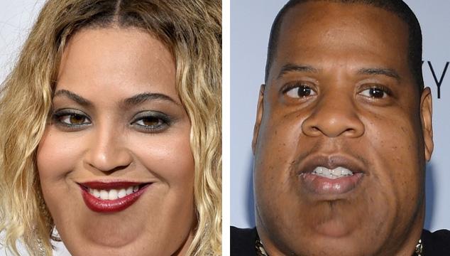 imagen Así se verían los famosos si fueran gordos (FOTOS)