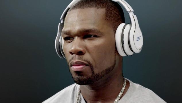 """imagen 50 Cent arranca el 2014 con un tema nuevo: """"This Is Murder Not Music"""""""