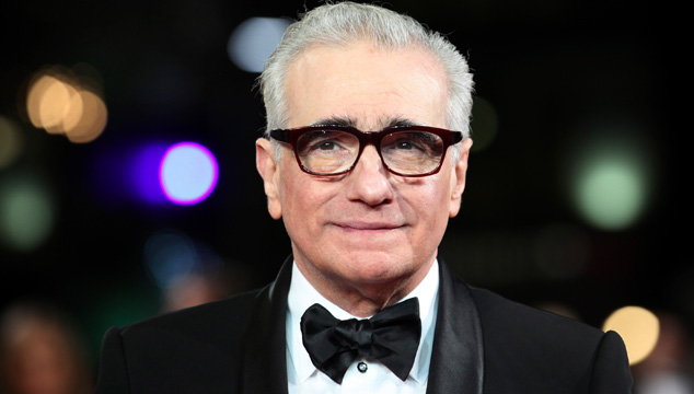imagen Martin Scorsese es el director más grosero de Hollywood