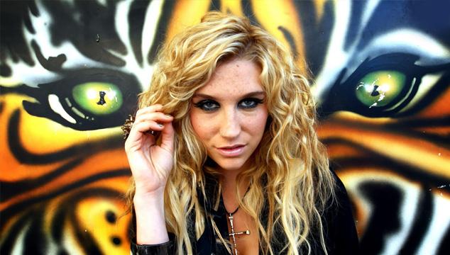 imagen Kesha ingresa a rehabilitación por desorden alimenticio