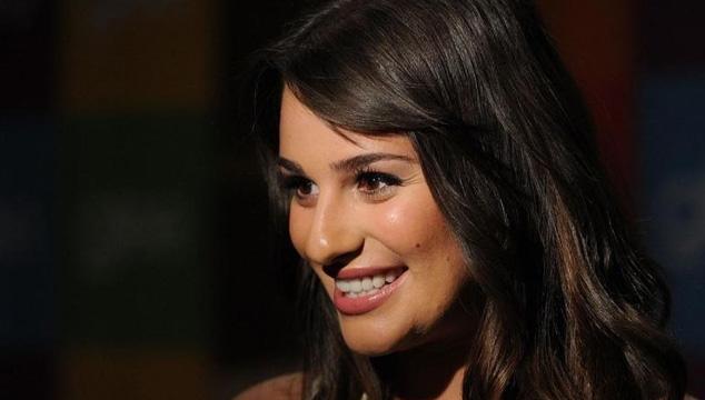 "imagen Lea Michele estrenó nuevo tema como solista: ""Battlefield"""