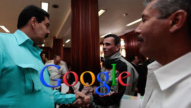 imagen Esto fue lo más googleado en Venezuela durante el 2013