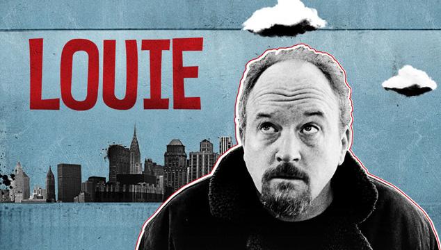imagen 'Louie' tendrá al menos tres temporadas más