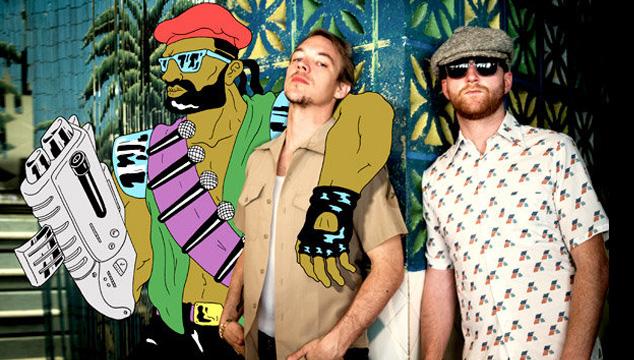 imagen Major Lazer lanzará EP con colaboraciones de Pharrell, Sean Paul y más