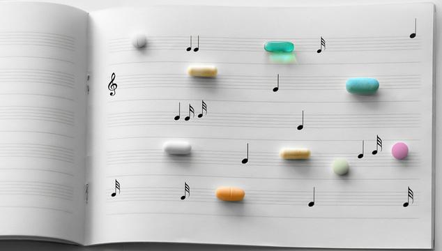 """imagen Una nueva píldora ayuda a adquirir el """"oído absoluto"""""""