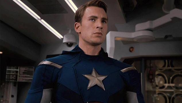 imagen Chris Evans habla sobre 'Capitán América: El soldado de invierno'