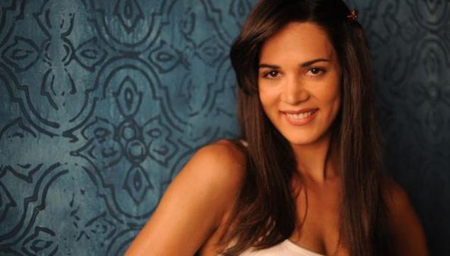 imagen Asesinaron a la actriz venezolana Mónica Spear