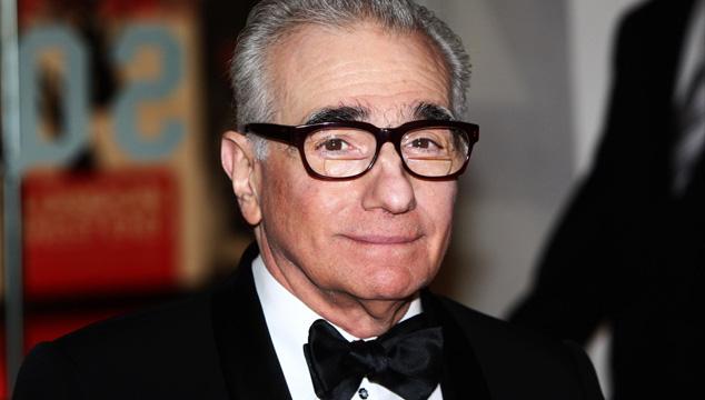 """imagen Martin Scorsese escribe una carta a su hija: """"No te preocupes, el futuro será brillante"""""""
