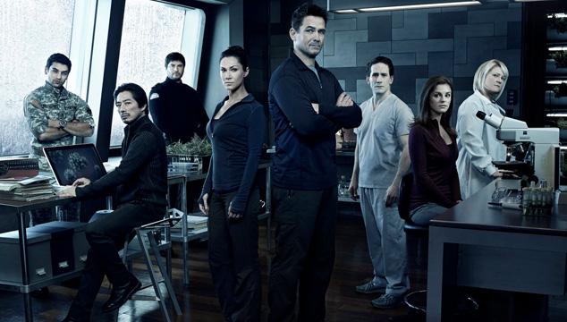 imagen Mira los primeros 15 minutos de 'Helix', la nueva serie del productor de 'Battlestar Galactica'