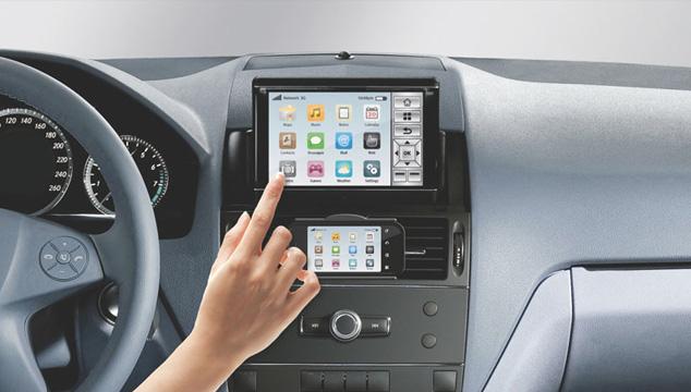 imagen Google llevará Android a vehículos automovilísticos