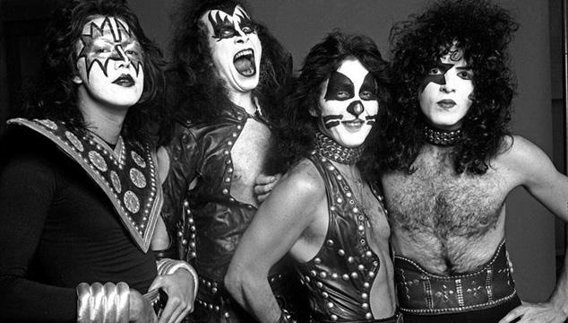 imagen La formación original de Kiss no se reunirá para su inducción al Salón de la Fama del Rock & Roll