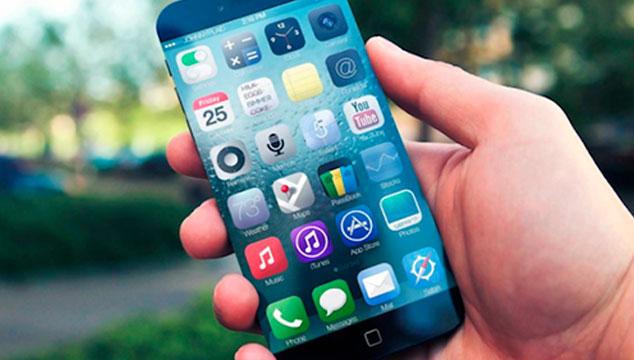imagen Aparecen imágenes del supuesto iPhone 6 (FOTOS)