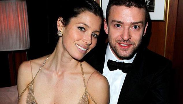 imagen Justin Timberlake y Jessica Biel podrían estar en trámites de divorcio