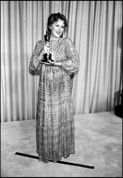 The Oscars, 1983