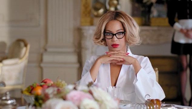"""imagen Beyoncé estrena el sexy videoclip de """"Partition"""""""