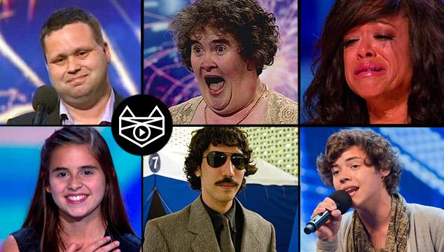 imagen 15 impresionantes audiciones de reality shows