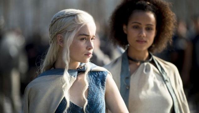 imagen Un adelanto de casi 15 minutos de la cuarta temporada de 'Game of Thrones'