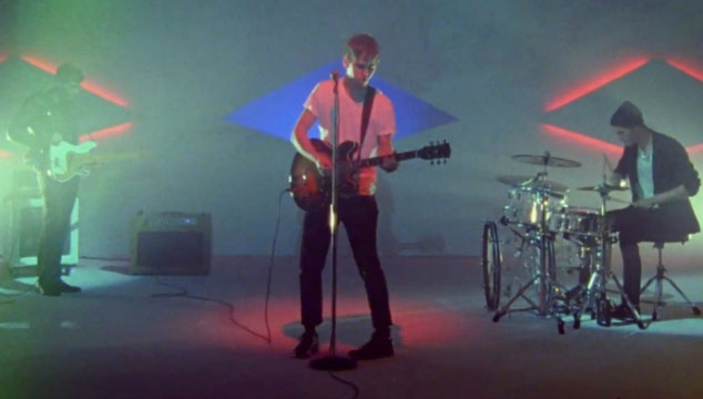 "imagen Foster The People estrena videoclip oficial de ""Coming of Age"""