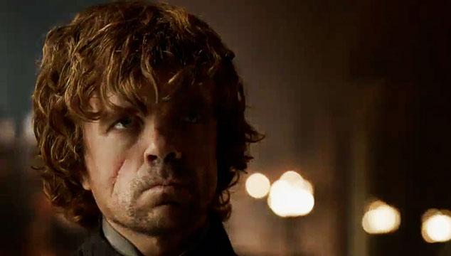 imagen Nuevo tráiler de la cuarta temporada de 'Game of Thrones'