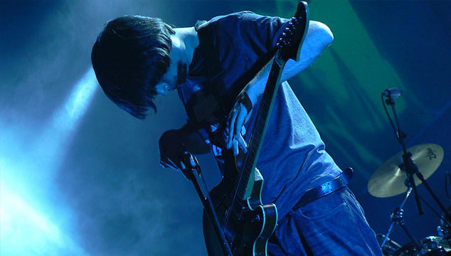 imagen Jonny Greenwood (guitarrista de Radiohead) hará la música de la nueva película de Paul Thomas Anderson