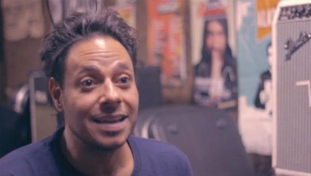 imagen Primer episodio de '[Bis] Trayectos Musicales' con Horacio Blanco de Desorden Público