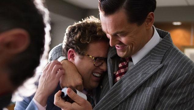 imagen Leonardo DiCaprio y Jonah Hill volverán a actuar juntos