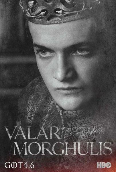 Joffrey-Lannister