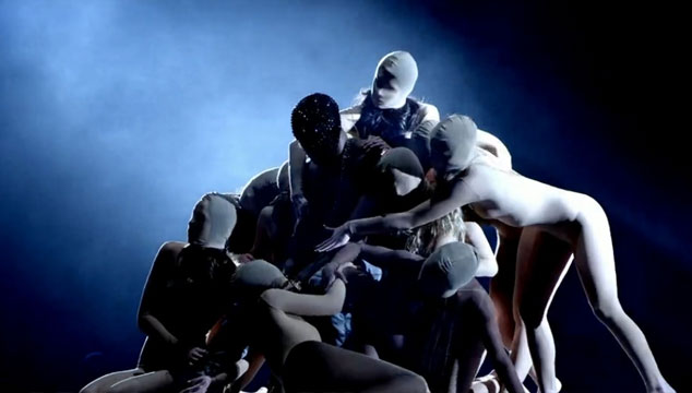 imagen 'Yeezus' de Kanye West llegará a los cines (TRÁILER)