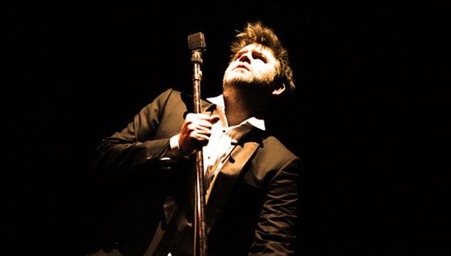"""imagen LCD Soundsystem estrena videoclip en vivo de """"Losing my edge"""" y anuncian boxset de su último concierto"""