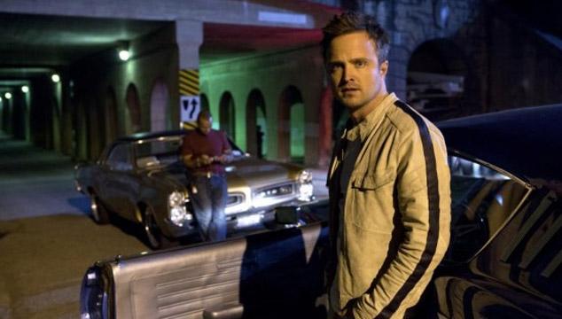 imagen Nuevo anuncio de TV de 'Need for Speed' (VIDEO)