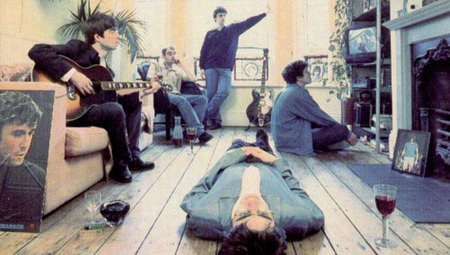 imagen Oasis revela su sorpresa: reeditarán y remasterizarán sus tres primeros discos en este 2014