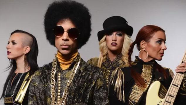 imagen Prince aparece en la serie 'New Girl' y estrena nuevo tema (VIDEO)
