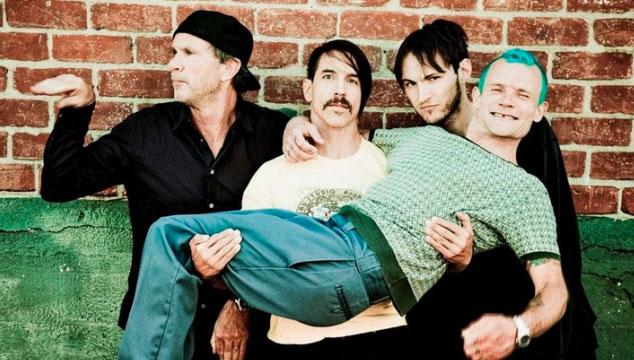 imagen Red Hot Chili Peppers regala nuevo sencillo y se toma descanso indefinido