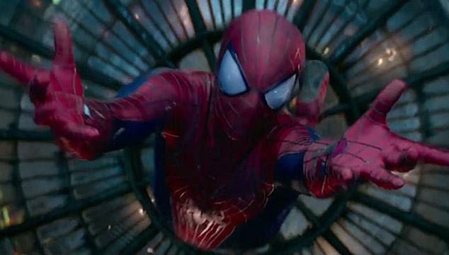 imagen Nuevo y épico tráiler de 'The Amazing Spider-Man 2' (VIDEO)