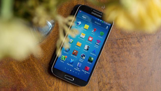 imagen Estas podrían ser las especificaciones del Samsung Galaxy S5