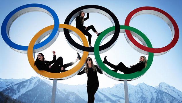 Escucha La Musica Oficial De Los Juegos Olimpicos De Invierno Sochi