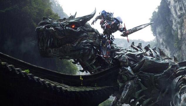 imagen Se estrena tráiler de 'Transformers: Age of Extinction'