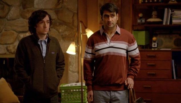imagen Tráiler de 'Silicon Valley', la nueva comedia geek de la HBO