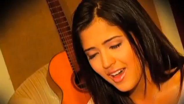 imagen La hija de Diosdado Cabello ahora es cantante (VIDEO)